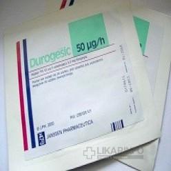 Дюрогезик