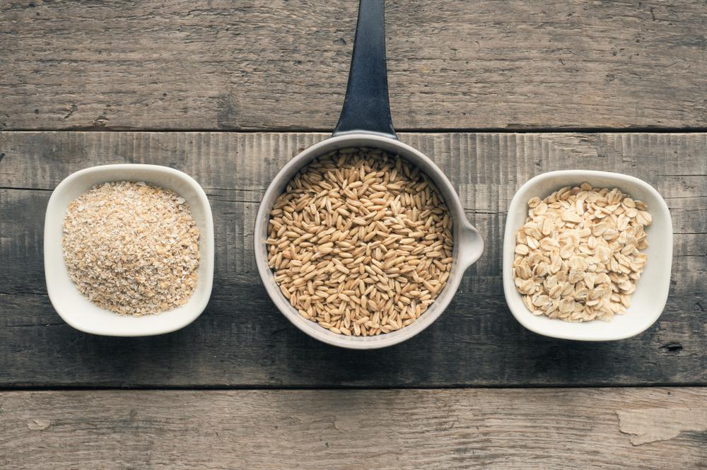 Что содержат продукты питания: органические и неорганические вещества, витамины, входящие в продукты питания