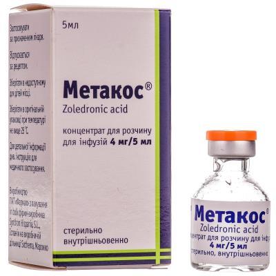 Лечение золедроновой кислотой отзывы