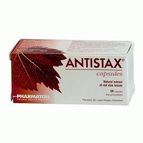 Антистакс: инструкция по применению, цена, отзывы и аналоги
