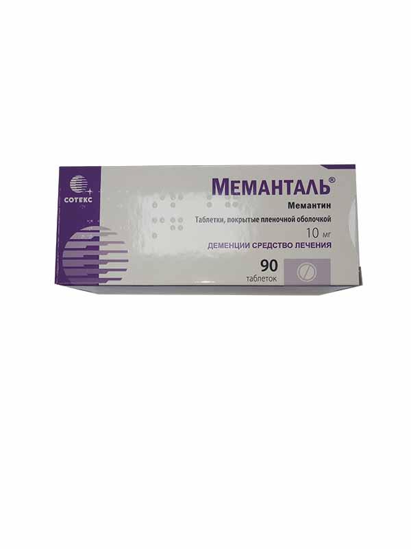 """""""меманталь"""": отзывы, состав, инструкция по применению, эффективность"""
