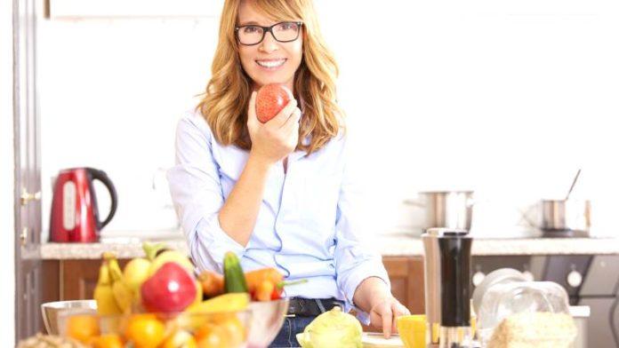 Питание при климаксе — все особенности диеты