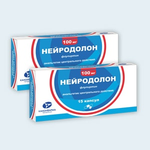 Таблетки катадолон форте: инструкция по применению, флупиртина малеат 400 мг