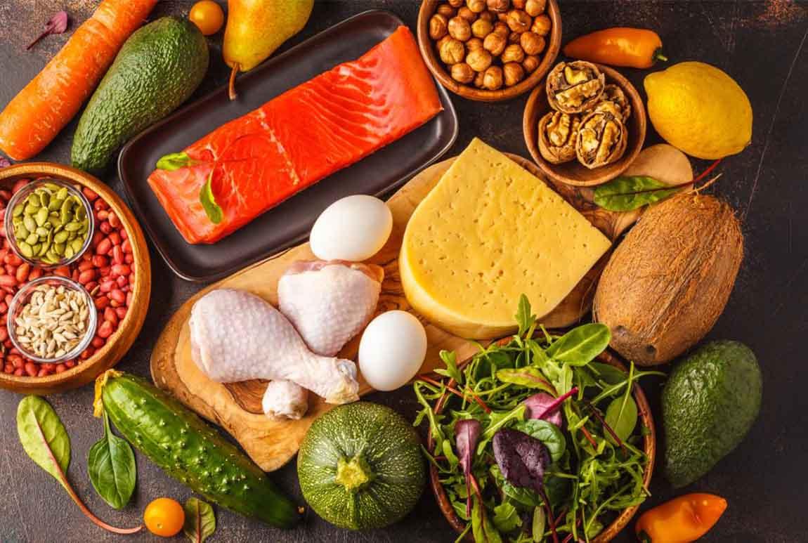 Полное руководство по кето-диете: меню и пример плана питания, советы по тренировкам и спортпиту