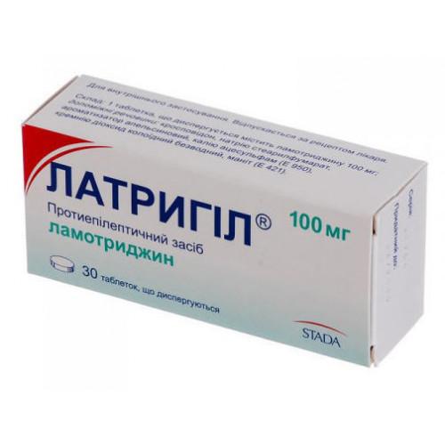 Fda предупредило о тяжелой побочной иммунной реакции при лечении эписиндрома и психических расстройств ламотриджином (lamotrigine, lamictal)