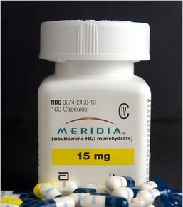Обретаем красивую фигуру с препаратом меридиа