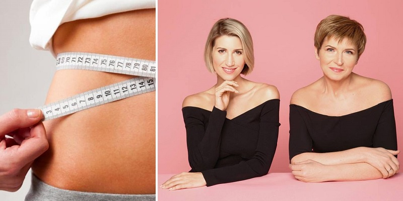 Светлана фус: диета на неделю.