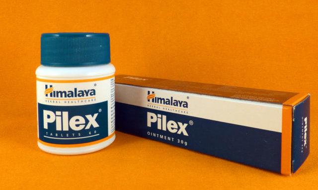 Пайлекс (таблетки) при геморрое – инструкция по применению, отзывы, аналоги, форма выпуска, побочные действия, противопоказания, цена