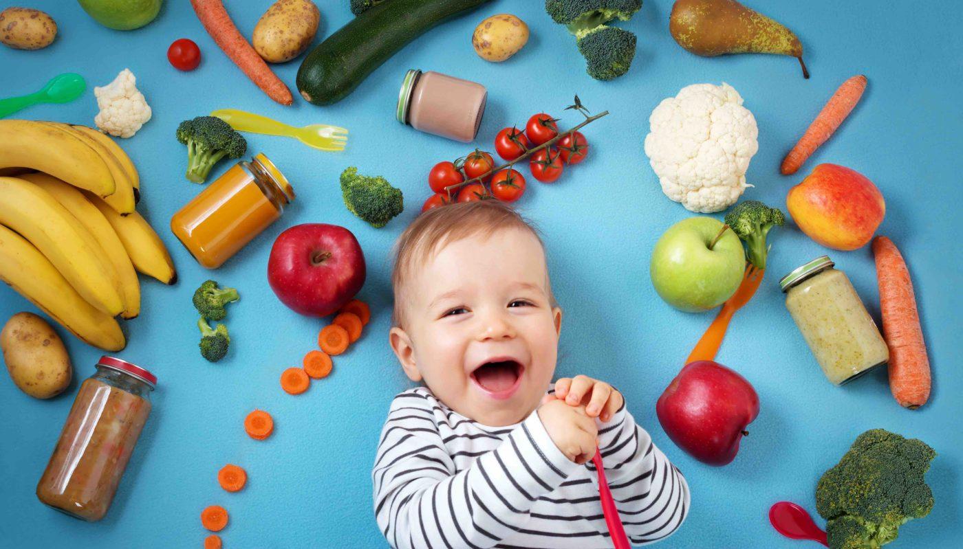 Что можно кушать кормящей маме после кесарева сечения