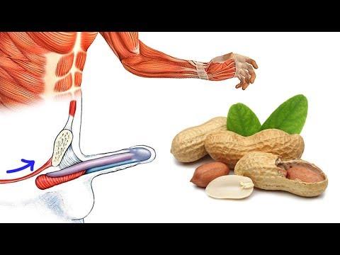 Грецкий орех для похудения