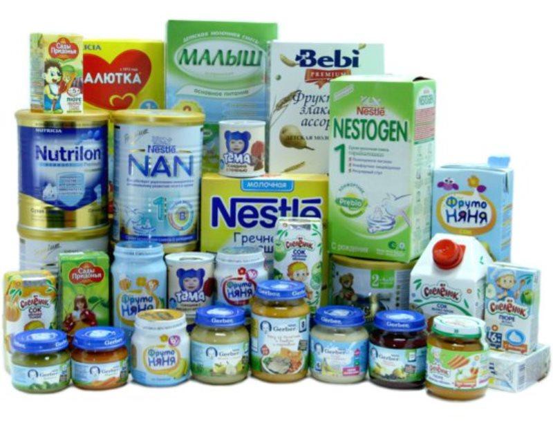 Здоровое питание детей школьного и дошкольного возраста
