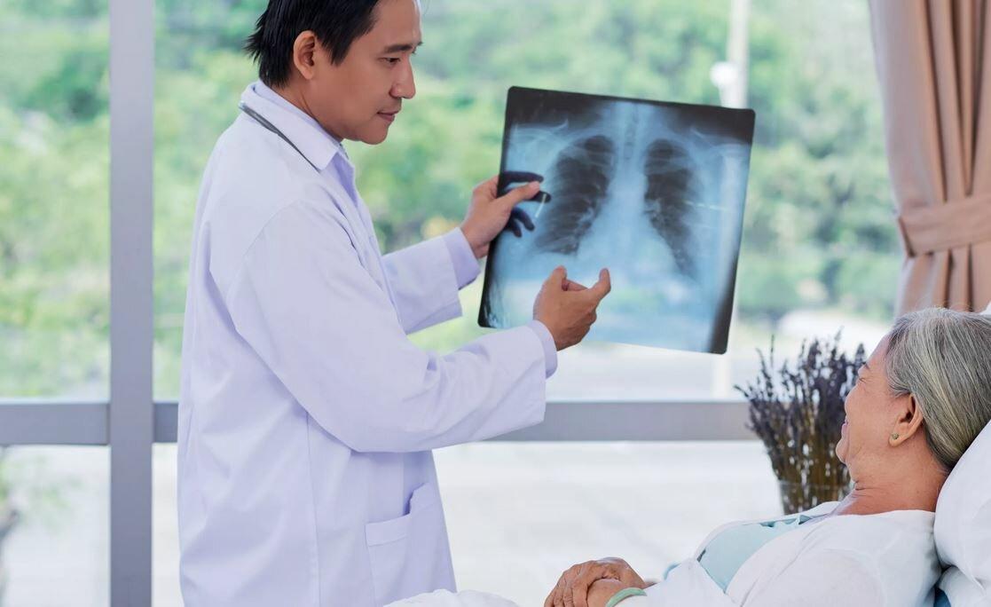 Можно ли при внебольничной пневмонии париться в бане