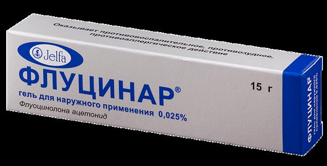 Акридерм крем (мазь) — отзыв, цена, аналоги