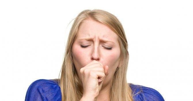 Лечим мокрый кашель быстро и эффективно