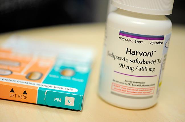 Лечение гепатита б: препараты и терапевтические методы