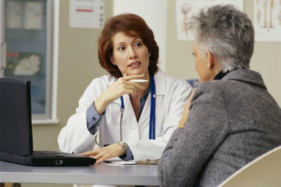 Крауроз у женщин в народной медицине