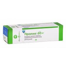 Пролиа: инструкция препарата от остеопороза с моноклональным антителом человека