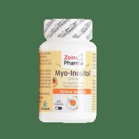Для чего нужен инозитол (мио-инозитол) – инструкция по применению, препараты