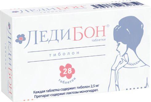 Препарат: ледибон в аптеках москвы