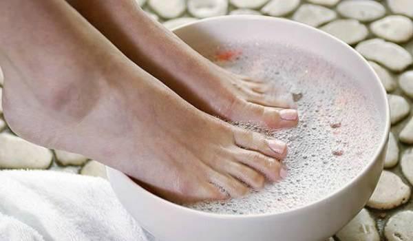 Можно ли прогревать ноги при бронхите