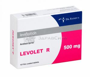 """""""леволет"""", 750 мг: инструкция по применению, отзывы"""
