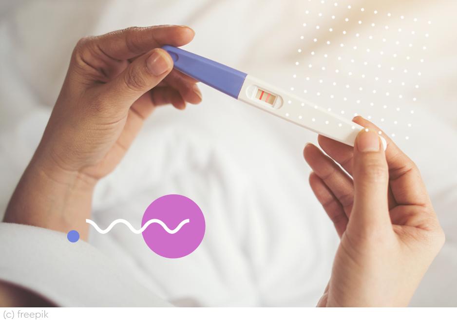 Струйный тест на беременность (12 фото): инструкция по применению – как пользоваться, отзывы