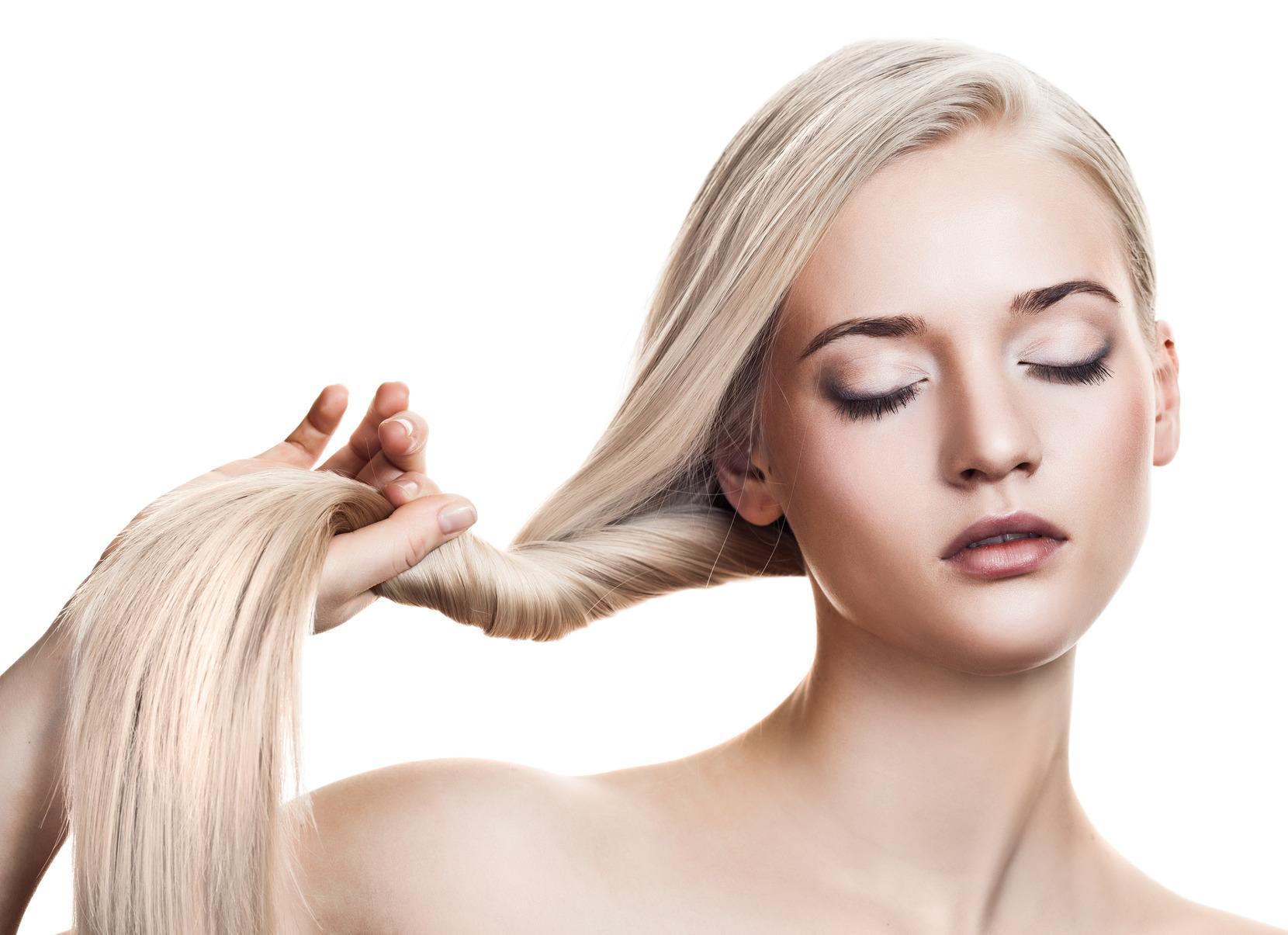 Что такое гидроперит и как с его помощью провести обесцвечивание волос?