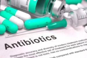 Антибиотики при пневмонии - эффективные и безопасные лекарства