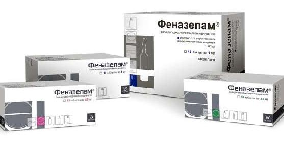 Феназепам. механизм действия, показания, противопоказания, побочные эффекты. инструкция по применению препарата, цена, отзывы и эффективность, применение при беременности
