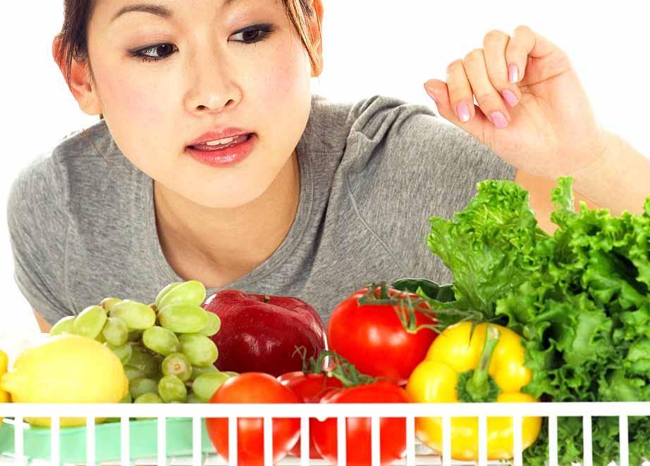Японская диета: оригинальный вариант меню на 7, 14 дней