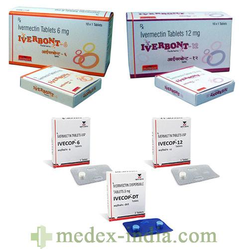 Ивермектин (ivermectin) для человека. инструкция по применению, цена, отзывы, аналоги