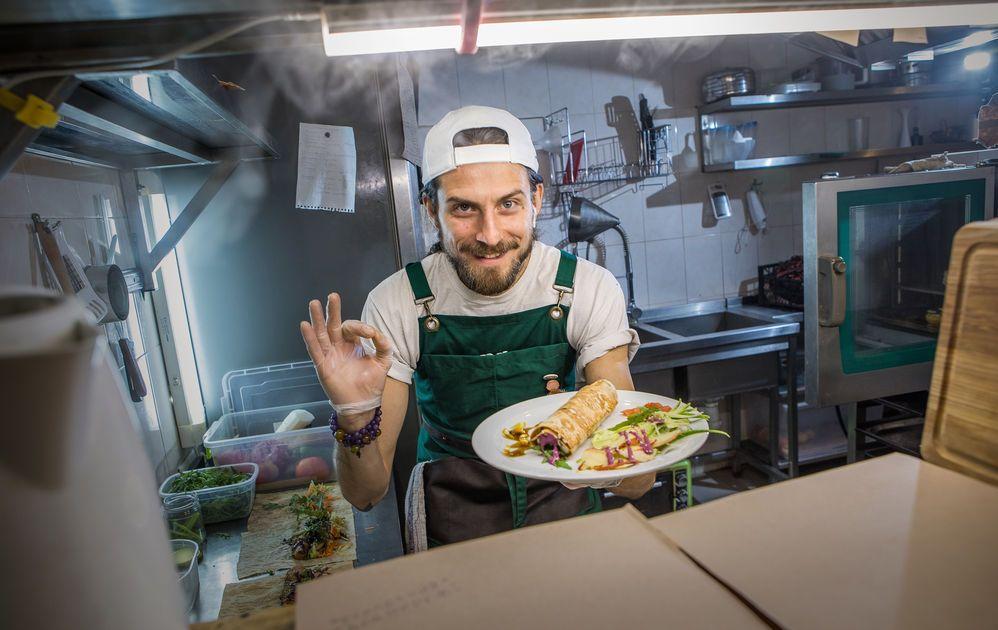 Питание вегетарианцев – сбалансированные примеры меню на все случаи жизни