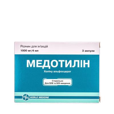 Медофлюкон (medoflucon) – инструкция по применению