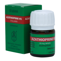 Препарат: азатиоприн в аптеках москвы