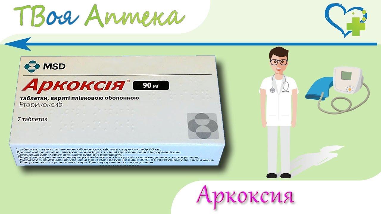 """""""аркоксиа"""": отзывы врачей. противовоспалительное средство """"аркоксиа"""": цена, аналоги и противопоказания"""