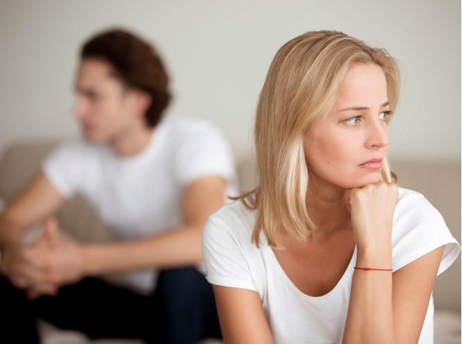 Почему не стоит половой член – причины эректильной дисфункции