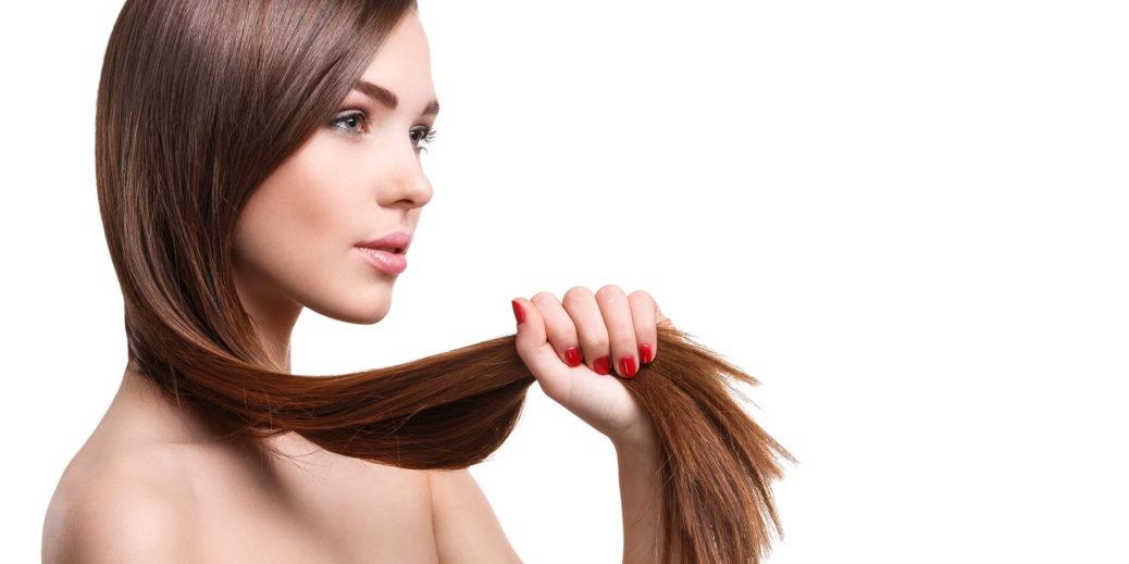 Биотин в ампулах для роста волос: все варианты применения
