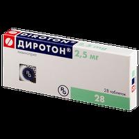 От чего помогают таблетки «лизиноприл». инструкция по применению
