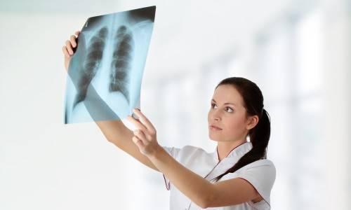 Чем отличается бронхит от пневмонии?