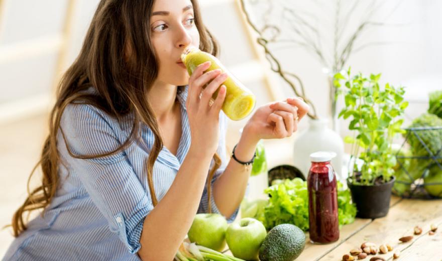 Эффективные диеты от целлюлита любой стадии
