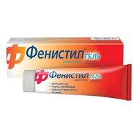 Топ 10 недорогих аналогов препарата фенистил-гель от укусов насекомых
