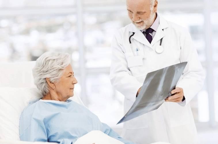 Лечение и прогноз выздоровления застойной пневмонии у пожилых людей