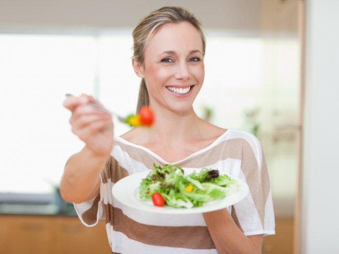 """Чудо-диета """"лесенка"""": подробное меню на 5 дней"""