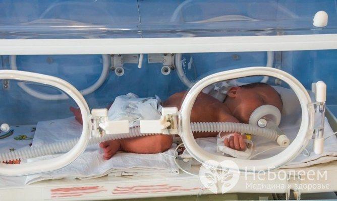 Опасность гипоксии для здоровья будущего ребенка