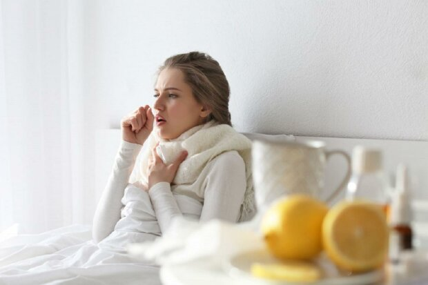 Причины и лечение хронического обструктивного бронхита у взрослых и детей