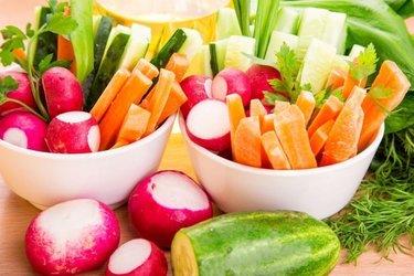 Правила сбалансированного питания при болезни паркинсона