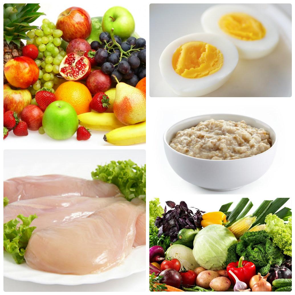 Продукты С Которыми Легко Похудеть. Полный список продуктов для похудения