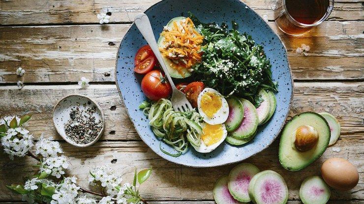 Диета при климаксе для снижения веса: меню по дням