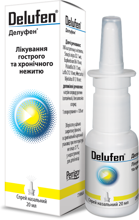 Делуфен - реальные отзывы принимавших, возможные побочные эффекты и аналоги
