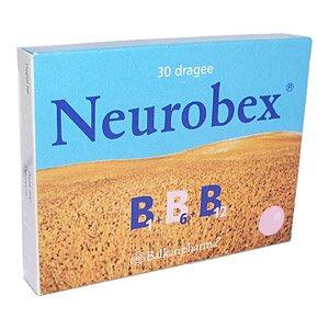 Неуробекс - инструкция, отзывы, применение